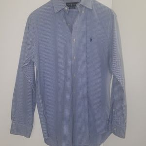 Other - Ralph Lauren button down shirt